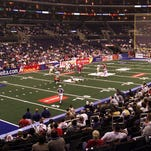 The new Chinese league featuring American football is slated to start in 2015.