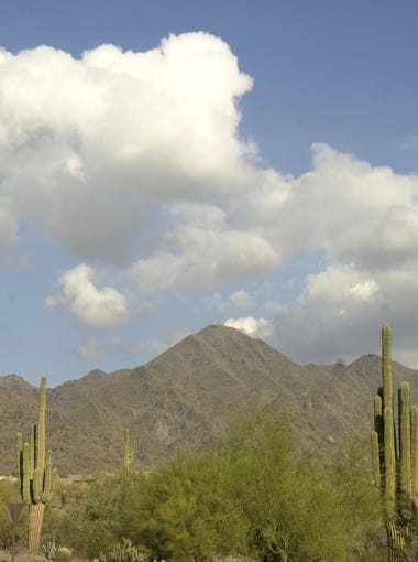 """How to know you're a Scottsdale native: The """"West's Most Western Town"""" has undergone lots of changes from its origins as a sleepy tourist enclave. Here are several ways to know you're a Scottsdale native (or at least a native by Arizona standards, anyway.)"""