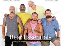 'Bears' web series shoots 7th season in Palm Springs