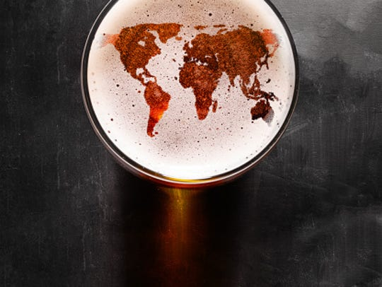 """One of the main missions of this day is """"to unite the world under the banner of beer, by celebrating the beers of all nations together on a single day,"""" so ditch your typical """"right-hand-man"""" and try something new and exciting."""