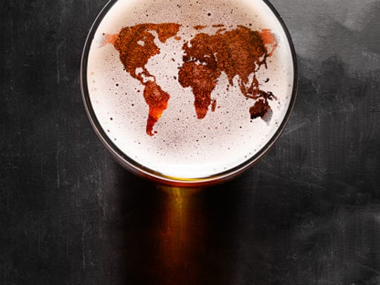 "One of the main missions of this day is ""to unite the world under the banner of beer, by celebrating the beers of all nations together on a single day,"" so ditch your typical ""right-hand-man"" and try something new and exciting."