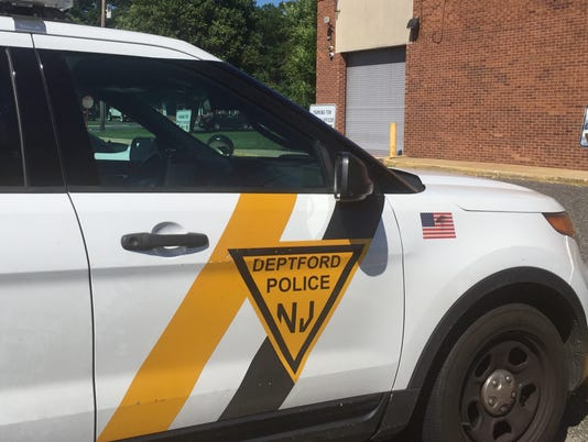 Deptford police shooting