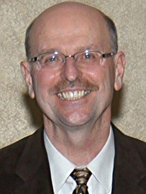 Tom Hauge