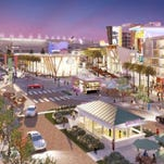 City leaders in Daytona Beach agreed to spend $20 million over 30 years to jump-start a massive Daytona International Speedway project.