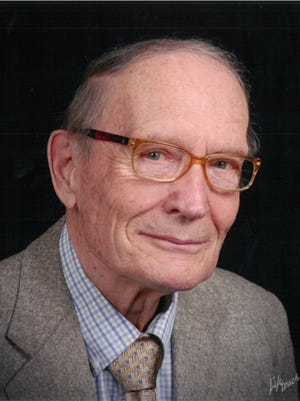 Charles McCullough, founder of Mason-based CM Paula Co.