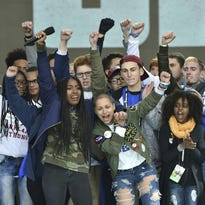 Obama praises Parkland students in Time: 'Our children are calling us to account'