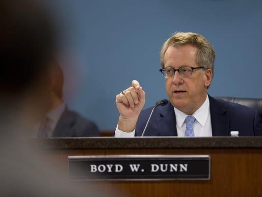 Boyd Dunn