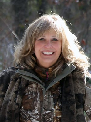 Christine Thomas, dean of the College of Natural Resources at UWSP, will be inducted into the Wisconsin Conservation Hall of Fame.