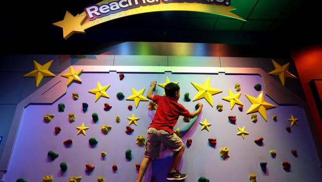 """The Corpus Christi Museum of Science and History, 1900 N. Chaparral St., will host an afterhours """"Sensory Night: Music Around the World"""" from 5:30-9 p.m., Saturday, April 29. This is an opportunity for children, siblings, families, and friends to explore the museum in a calm environment, in their own way, at their own pace. Cost: $10.95 adults/$8.95 children/Free for members. Information: 361-826-4667 or ccmuseum.com."""
