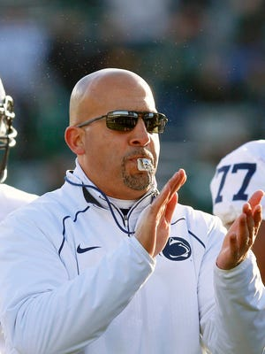 All eyes will be on how James Franklin's team responds in a bowl game after three-straight defeats.