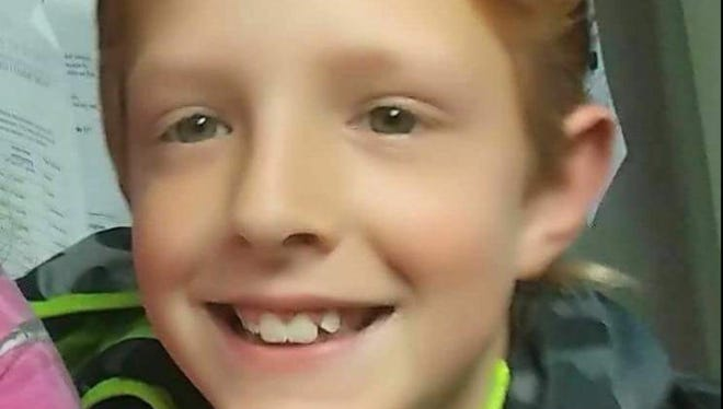 """The body of 10-year-old John Brogdon-Marr, known as """"Skylar"""" to family and friends, was recovered byu FWC Wednesday after he went missing in the water of Lake Talquin over the weekend"""