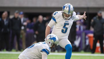 Special teams providing a big boost for first-place Lions