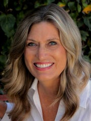 Christy Weir is one of 10 candidates running for the Ventura City Council.