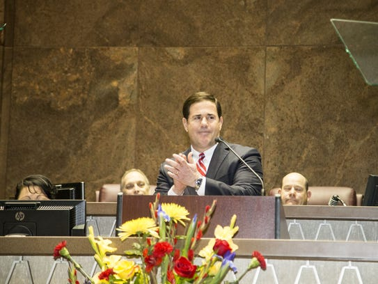 Gov. Doug Ducey has signed into law a bill that allows