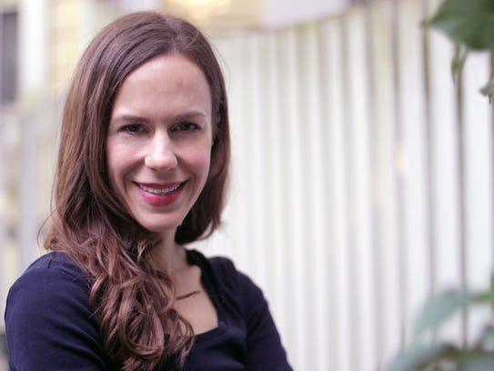 Elizabeth Finkelstein of Circa