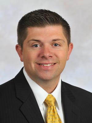 Jeff May