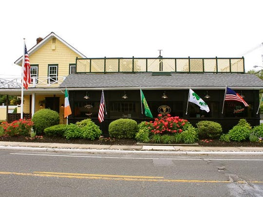 St. Stephen's Green Publick House in Spring Lake.