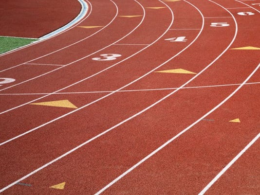 #stockphoto track and field