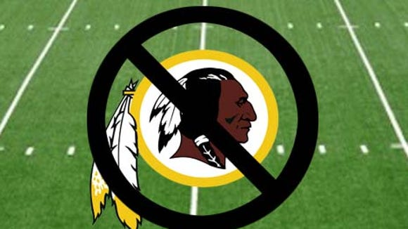 Efforts continue to change the Washington Redskins name and mascot.