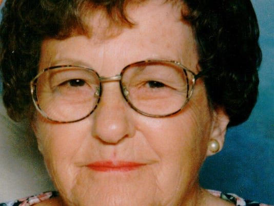 Marie Bowman
