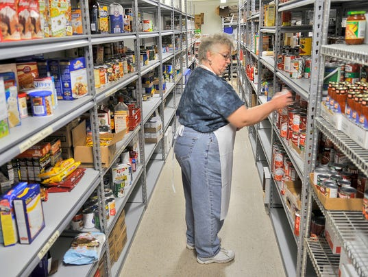 Salvation Army expands services