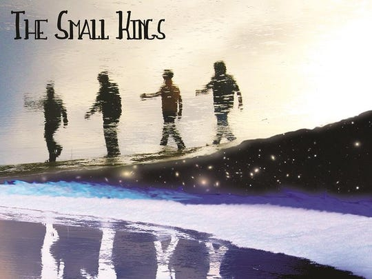 """""""Into Gravity"""" is The Small Kings' second album, and their first since 2008."""