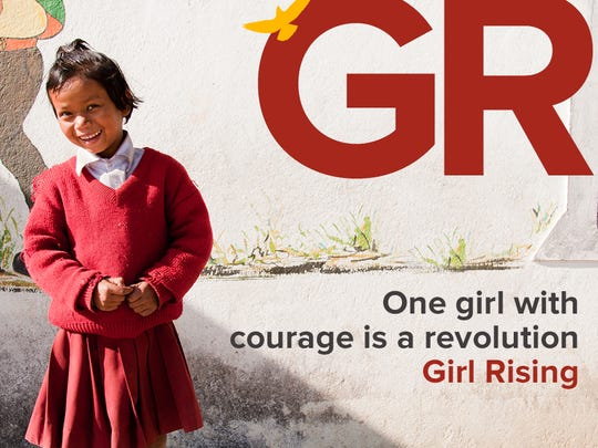 Girl Rising aims to fight the many barriers that exist that prevent girls and women from receiving an education.