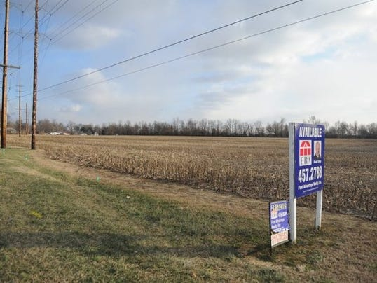 Homes Planned For Would Be Walmart Site