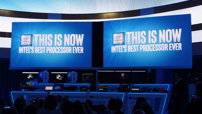 We've got the scoop on Intel's most important product launch in years.