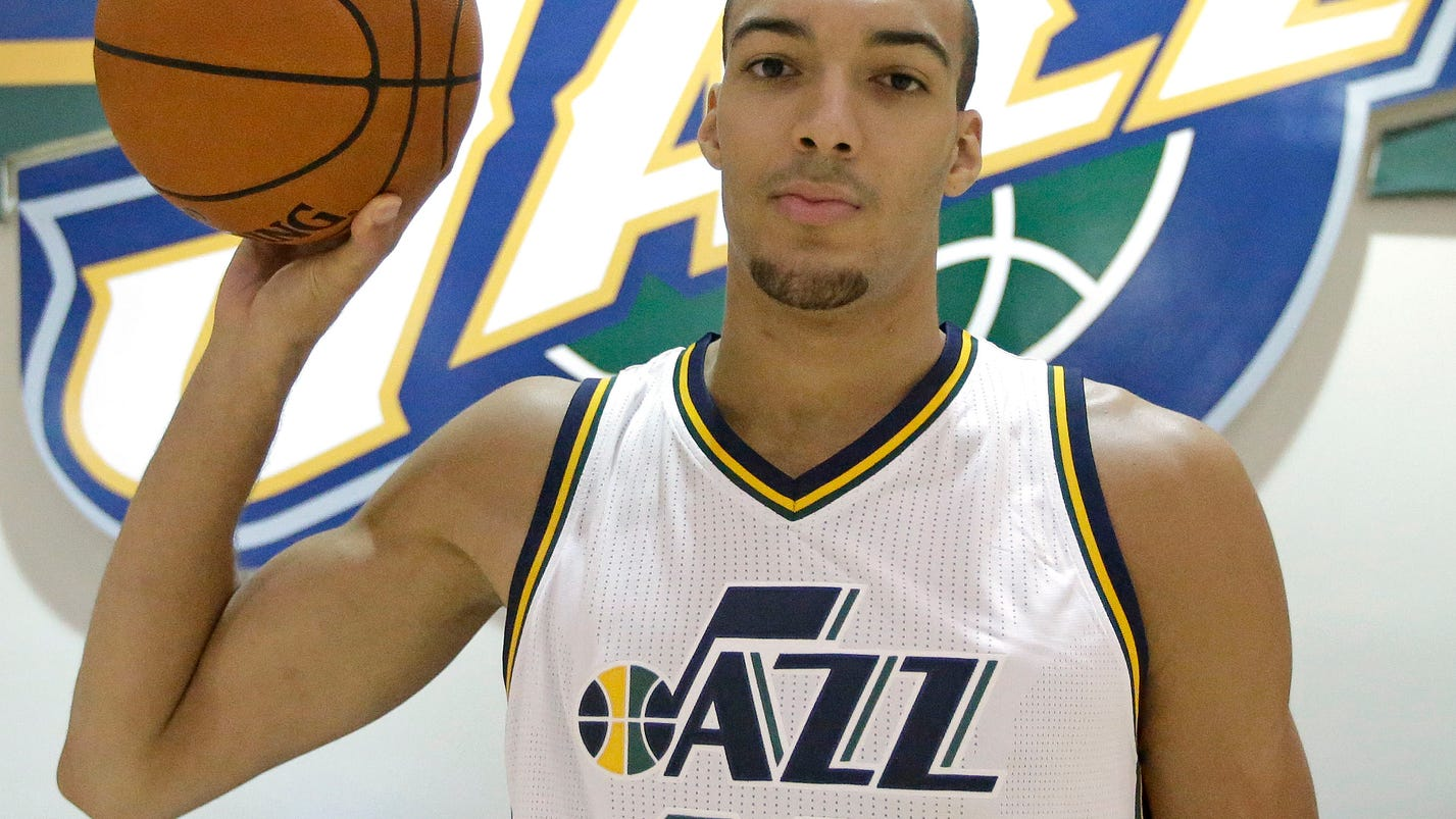 Utah Jazz temper playoff talk after strong finish to 2014-15