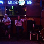 The World Famous Buckingham Blues Bar offers indoor and outdoor music events.