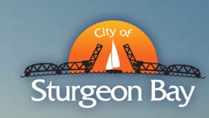 Sturgeon Bay logo