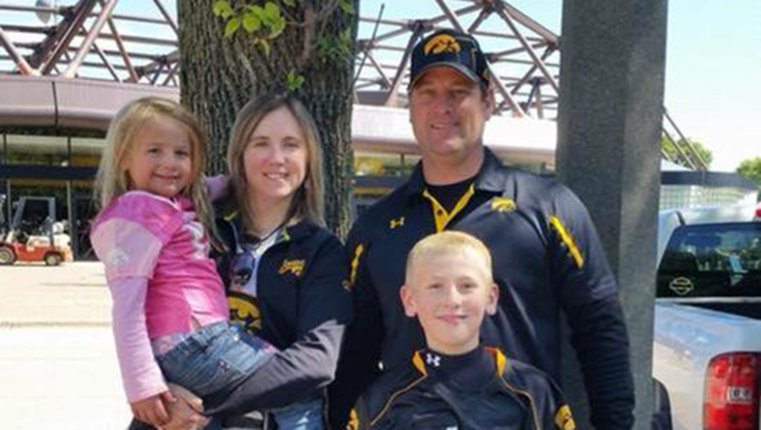 Iowa Family Found Dead In Mexico Water Heater Gas Leak To
