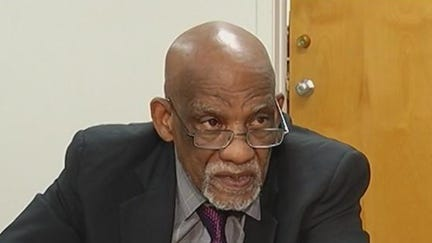 State Assemblyman David Gantt, the first Black person from Monroe County elected to hold state office, has died at age 78.
