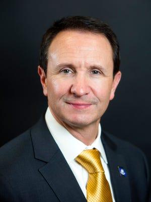 Republican Louisiana Attorney General Jeff Landry