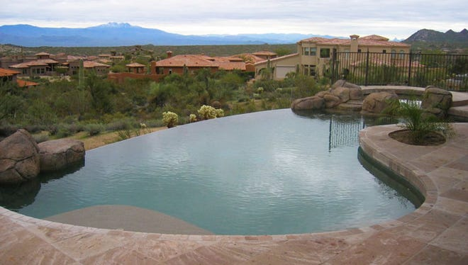"""Brian Morris, also known as """"the Ugly Pool Guy,"""" founder of We fix Ugly Pools, is a master pool mind on a mission to dispel myths about pool-building, speak the truth and make customers feel comfortable with their pool-building experience."""