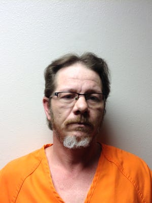 James Exline was found guilty Thursday of sexually assaulting his daughter months before she died in a house fire that authorities believe was intentionally set.