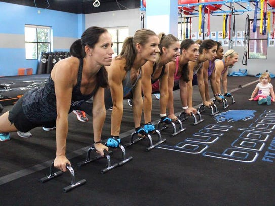 Burn Boot Camp is slated to open in Pittsford