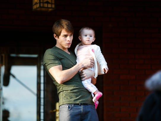 "A family's new ""nanny,"" Jake Manley turns out to be"