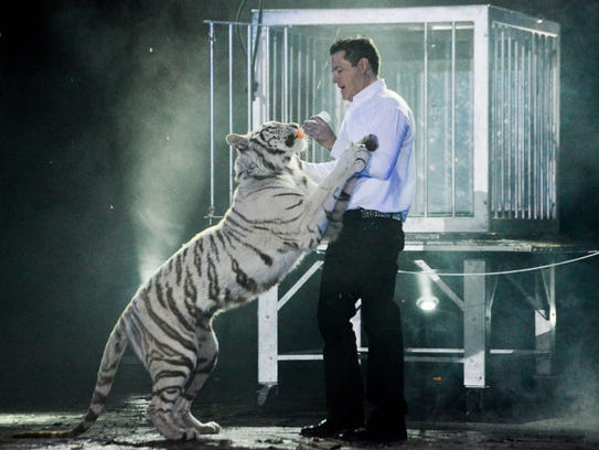 ay Owenhouse: The Authentic Illusionist will perform at 7:30 p.m. Saturday, Jan. 13 at the American Bank Center Selena Auditorium