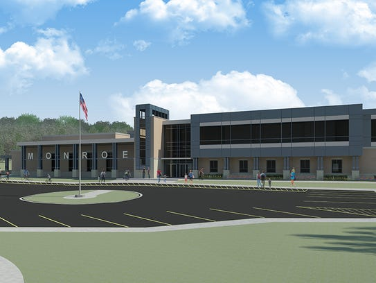 new edison school on track for 2016 opening