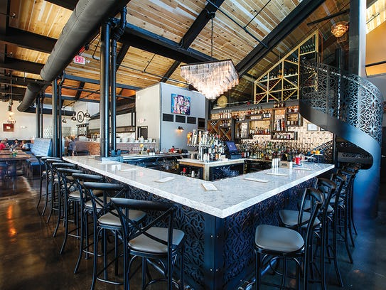 Is Nosh Restaurant The New It Spot