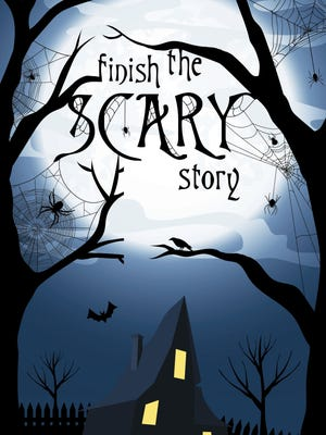 2015 Finish the Scary Story Contest