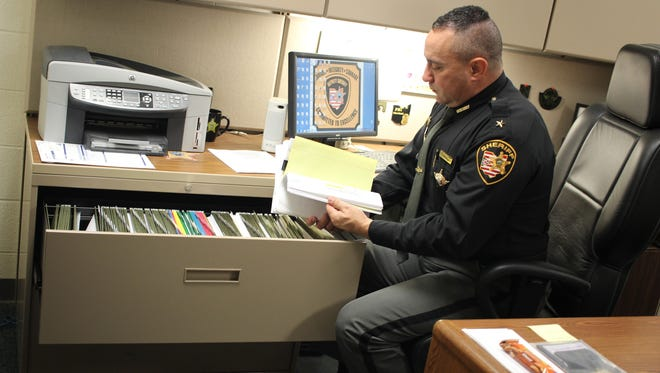 The Ottawa County Sheriff's Office was able to return over $100,000 after finishing 2019 significantly under budget.