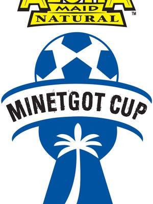 Aloha Maid Minetgot Cup Logo