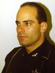 Sheriff Deputy Kevin Tarsia.