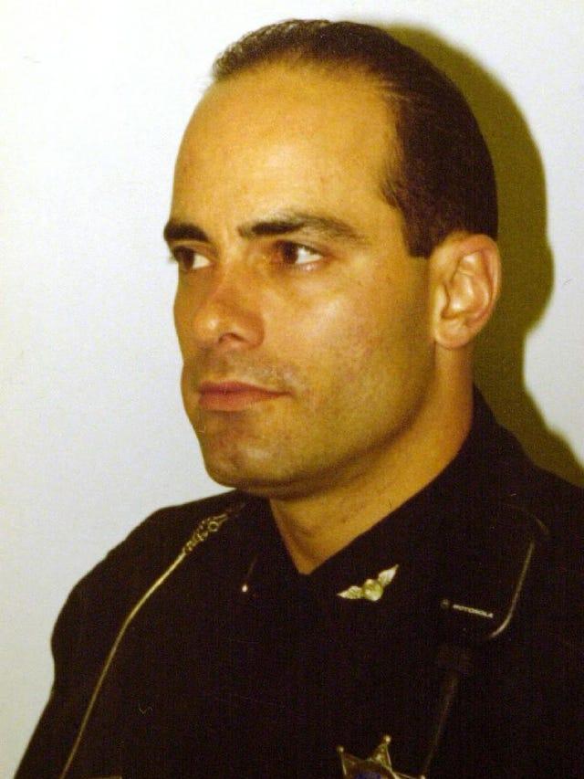 David Sweat's brutal path to prison