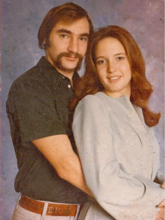 Kevin&Cheri Spoo 40th Anniversary