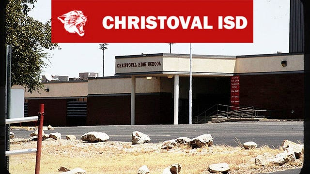 A woman, who worked as a substitute teacher at Christoval ISD until resigning Wednesday, June 10, has died after a double murder-suicide in San Antonio on Thursday, June 11.