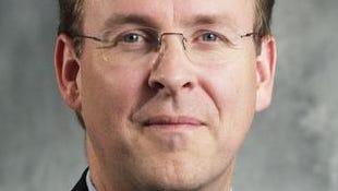 DFL State Auditor candidate Matt Entenza